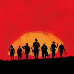 Red Dead Redemption 2 - Ending Epilogue/Last Mission(American Venom)OST - RDR1/John Martson's Theme