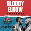 SBN MMA Post-FIght Show - UFC Fight Night 140 Argentina: Magny vs Ponzinibbio