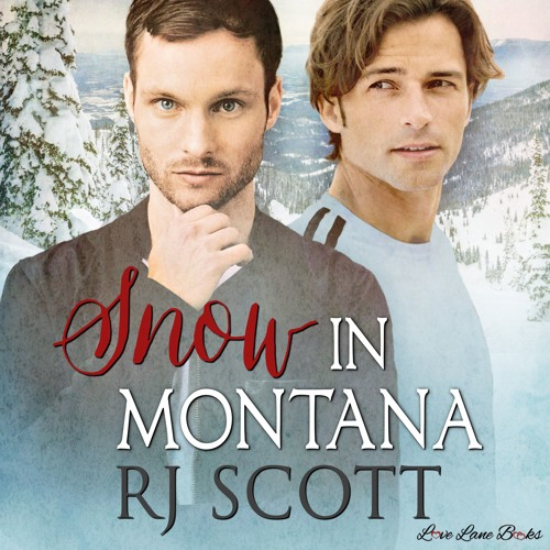 Snow In Montana (Montana 4) - Coming 9 December