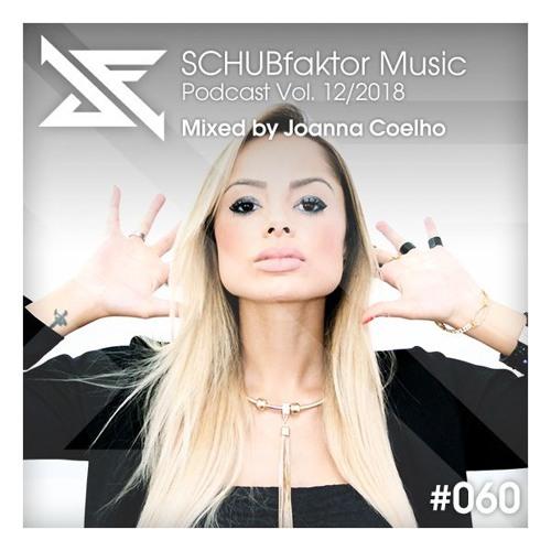 Podcast Vol. 12/2018 - Mixed by Joanna Coelho