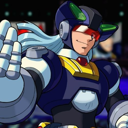 Megaman X5 - Dynamo's Theme (8-bit) by ShockSlayer | Shock Slayer