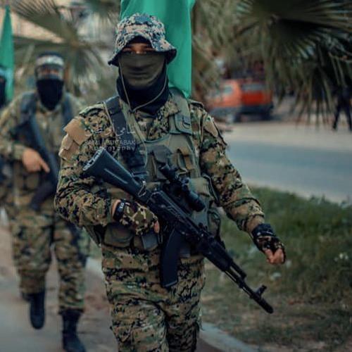 صباح النصر يا غزّة || فرقة الولاية || جودة عالية
