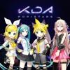 K/DA - POP/STARS【VOCALOID】