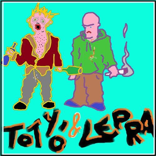 Mc Hal(l)ahal feat. emszí néma - Totyó és Lepra