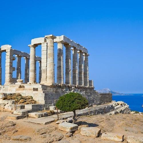 Тысяча И Один Тур (Греция)