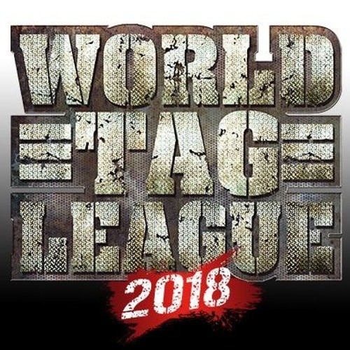 Strong Style Story Episode 46 - It's The World Tag League, Who Cares?