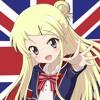 Hello!! Kiniro Mosaic - [Matsuri Desu☆Christmas!! / Karen Kujou]