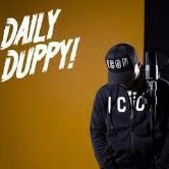 J Styles - Daily Duppy (Prod. @5iveBeatz)