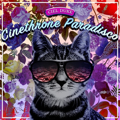 Cinethrone Paradisco