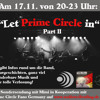 "Radio Wellenflug Sondersendung ""Let Prime Circle In - Part 2"""