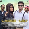Lambi List | Punjabi RDX | New Punjabi songs 2017