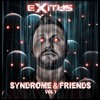 Syndrome & Azilyum - I push my fingers