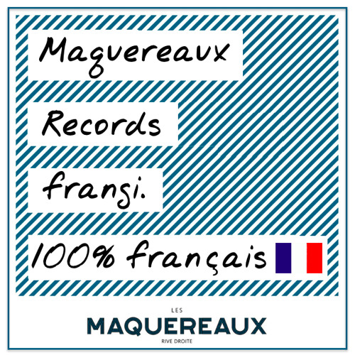 Maquereaux Records by frangi. // France