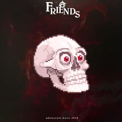 ADOLESCENT MUSIC: Aaden Corona - Friends