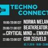 DJ NORMA TECHNO CONNECTION NOV - 18