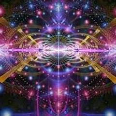 Solar Wind Transmission and Light Language Emanation Galactic Chant