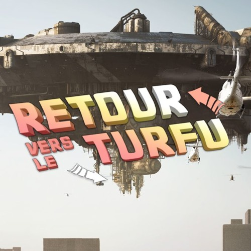 District 9, Nom d'une Crevette ! (Feat Le Roi Stephen) : Retour vers le Turfu #34