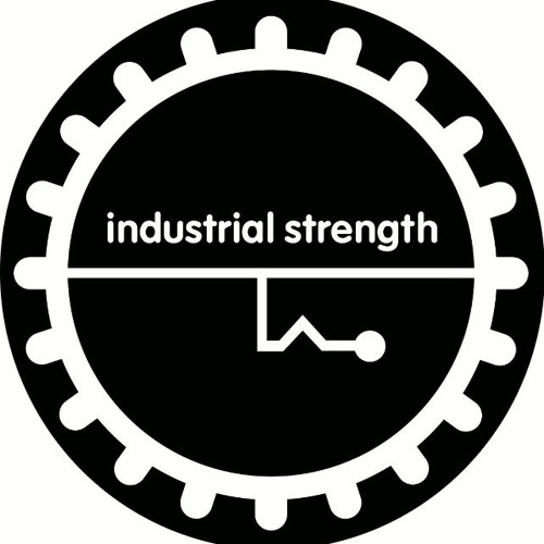 Machinist - Industrial Strength Radio #29