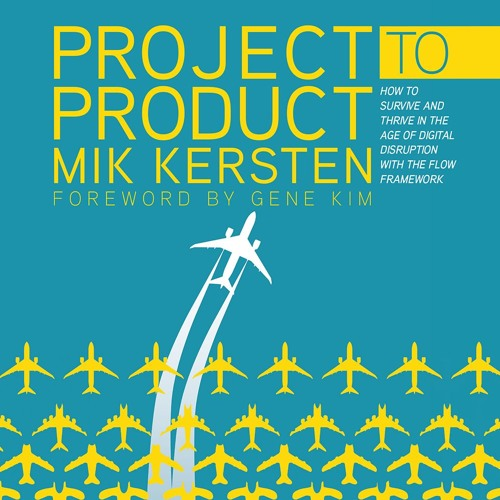 Project to Product