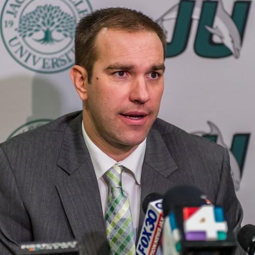 Head Coach Tony Jasick Chattanooga Postgame Remarks