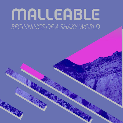 "DC Promo Tracks #287: Malleable ""Naked on the Inside"""