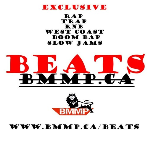 SEE YA LATER - BEATS BY BARKLY - WWW.BMMMP.CA