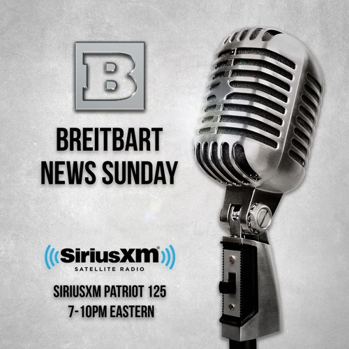 Breitbart News Sunday - Ryan Zinke - November 18, 2018