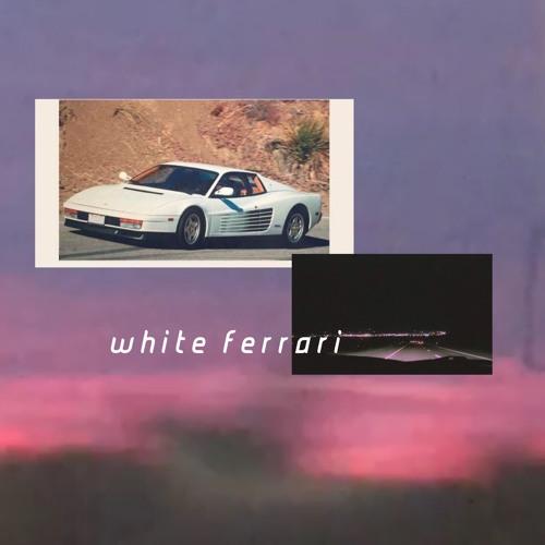 white ferrari - frank ocean x xanderxander | free listening on
