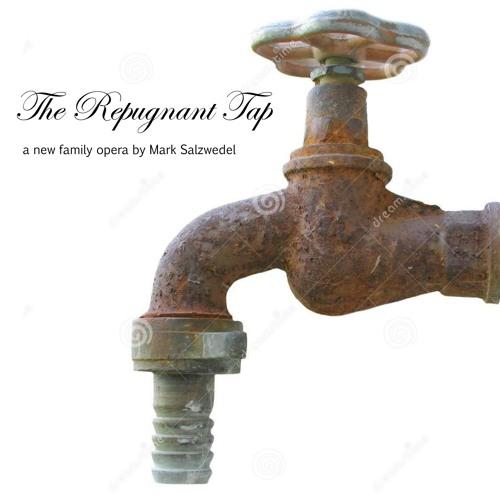 The Repugnant Tap