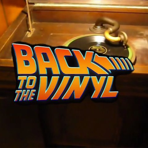 Back To The Vinyl - 10/10/2018