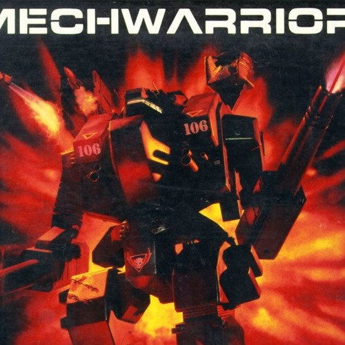 Episode 159: MechWarrior