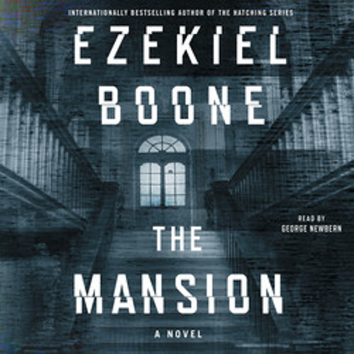THE MANSION Audiobook Excerpt
