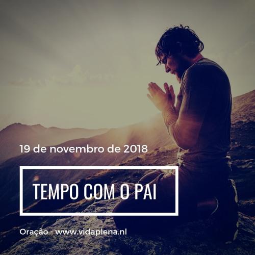 19.11.18 - Oração - JLS