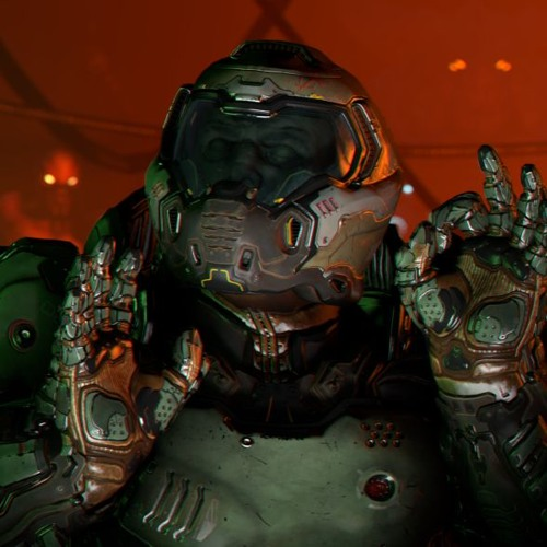 Doom Eternal - Main Theme (Simpsonill Remix) by Yakov Al