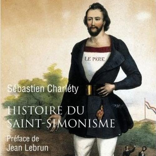 Saint-Simon: une oeuvre pour notre temps?