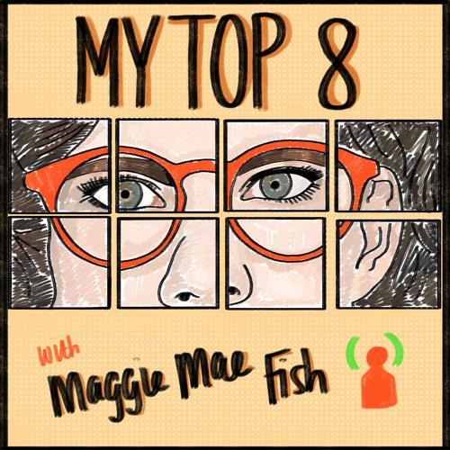 135. My Top 8: Nyx Fears