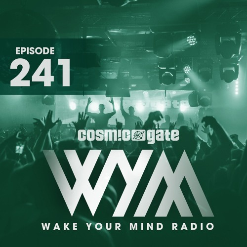 Cosmic Gate - WYM Radio