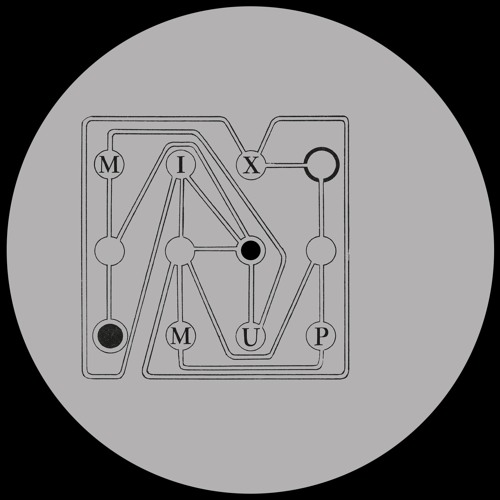 Mix Mup – Clear Drive