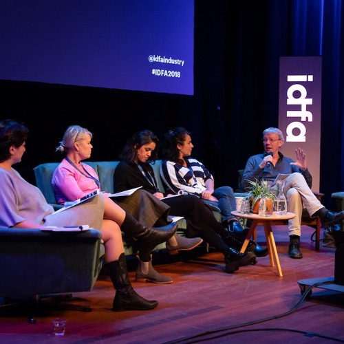Industry Talk: Code of Conduct - Towards an Ethical Way of Co-producing