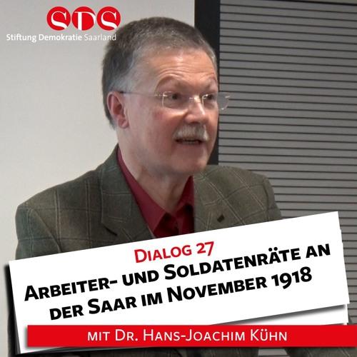 Arbeiter- und Soldatenräte an der Saar im November 1918 - 09.11