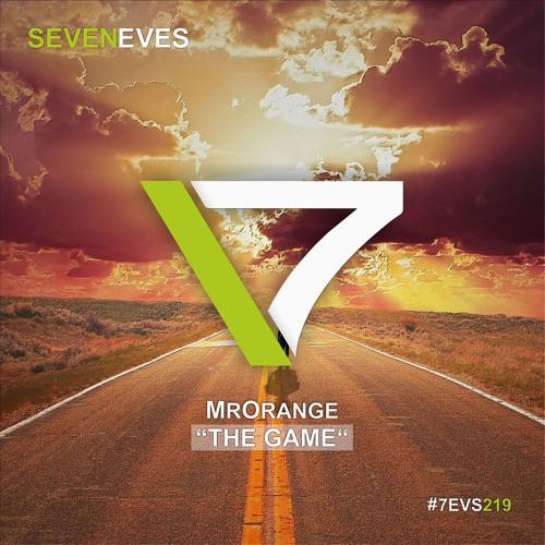 MrOrange – The Game (Radio Edit)(7EVS219)
