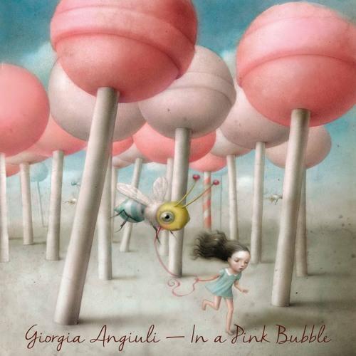 SVT236 - Giorgia Angiuli - In a Pink Bubble