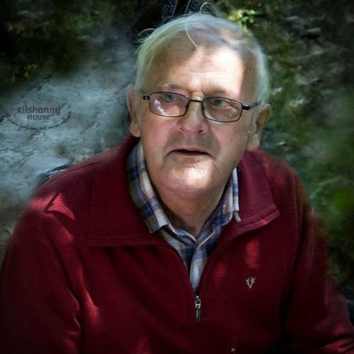 John Joe: Irish Lilting