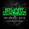 DJ STU-MCLEAN NOVEMBER MIX 2018
