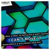 Real 2 Real vs Notalike & Dirty Ducks - I Can't Move It 2018 (Massive Rock & Scaltromix Edit)