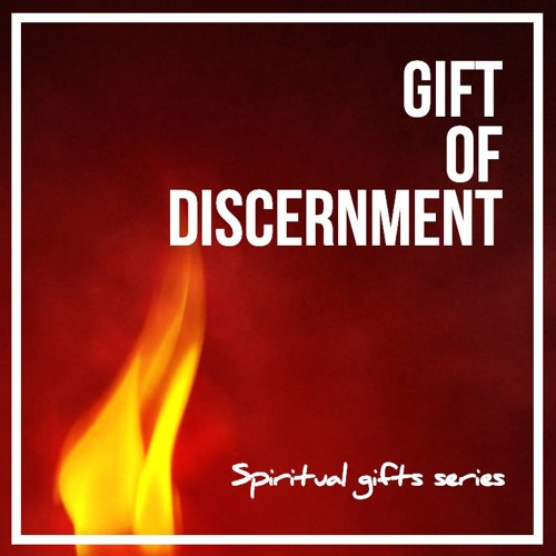 18.11.18 | Spiritual gifts: The gift of discernment | Matt Brown | Matthew 17:14-21 by St Stephen's Church Tonbridge likes on SoundCloud