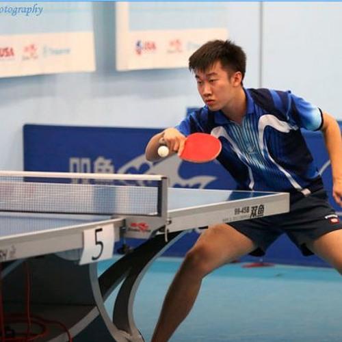 Westchester Table Tennis Center November 2018 Open Singles Champion Kai Zhang Post Match Interview