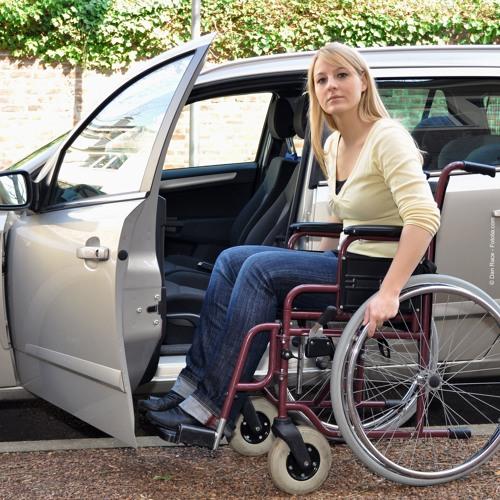 Le groupe APRR et le handicap