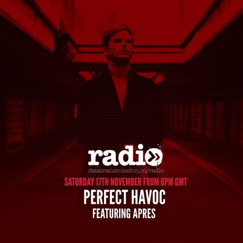 Perfect Havoc Show Featuring Aprés