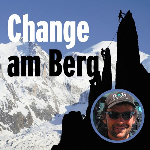 Change Management am Berg
